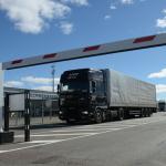 Смоленские пограничники задержали иностранца, находящегося в розыске за хищение госимущества