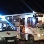 Автобус в Смоленске насмерть сбил мужчину