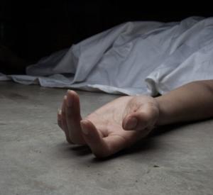 На Витебском шоссе до смерти был избит мужчина