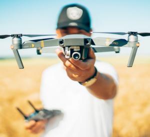 ПСО «Сальвар» набирает пилотов дронов для поиска граждан