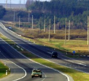 Из Смоленской области закрыли выезд в Белоруссию
