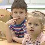 В Смоленске создадут новые места в детских садах (видео)
