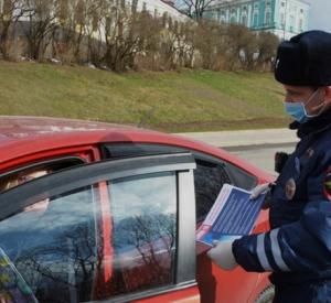 """""""Снова слухи"""". Смоленские автоинспекторы требуют пропуска и выписывают за их отсутствие штрафы?"""