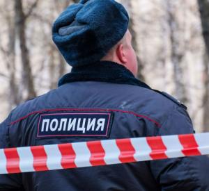 В Смоленской области обнаружили труп с огнестрельным ранением