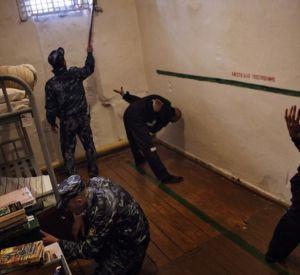 В исправительной колонии в Смоленской области найдено тело заключённого