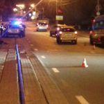 В Смоленске разыскивают очевидцев аварии, в которой пострадал мотоциклист