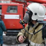 Пожарные успели спасти Дом культуры
