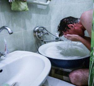 Жители областного центра проведут без горячей воды пять дней