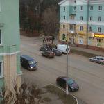 В Смоленской области мужчина умер за рулем автомобиля
