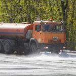 В Смоленске усилили уборку улиц после недовольства губернатор