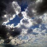 Прогноз погоды на 1 мая
