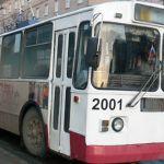 Расписание троллейбусного маршрута N6 изменится