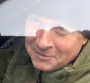 Видео: Бывший мэр Смоленска Владимир Соваренко нарушил ПДД