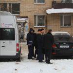 Сотрудники ФСБ задержали начальника управления по вопросам миграции