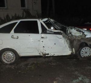 Правоохранительные органы разыскивают свидетелей аварии, в которой погиб человек