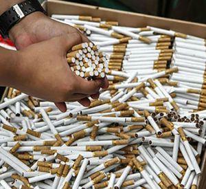В Афганистан через Смоленщину пытались провезти контрабандные сигареты