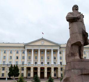 В Смоленске установят два новых памятника