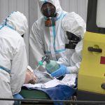 На Смоленщине число умерших от коронавируса выросло до 283 человек