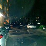 Жители Смоленска жалуются на освещение