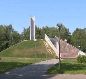 Смоляне смогут выбрать варианты логотипа Реадовского парка
