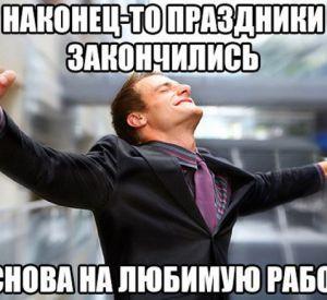 Жителям России предложили отказаться от новогодних выходных