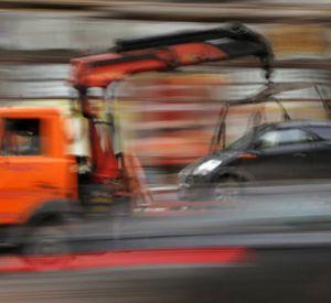 Смолянин украл на эвакуаторе автомобиль скончавшегося друга