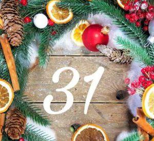 В России 31 декабря может стать официальным выходным днем уже со следущего года