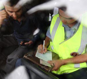 Для российских автомобилистов ввели новые штрафы
