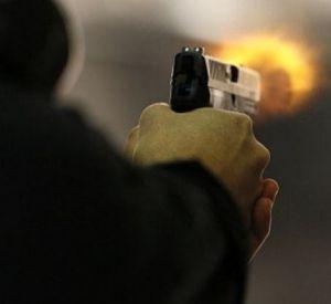 Смолянин устроил стрельбу на улице