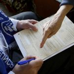 В России вновь перенесли перепись населения