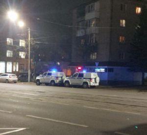 Появились подробности жестокого убийства молодого мужчины на улице Багратиона