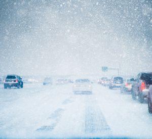На ближайшие выходные в Смоленской области объявлено штормовое предупреждение