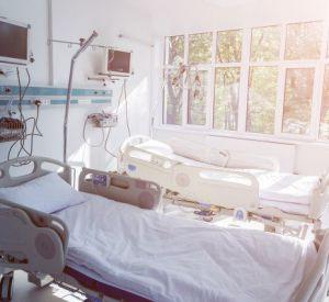 В Гагарине пациент больницы свел счеты с жизнью