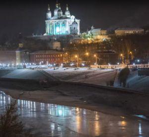 Жителей и гостей Смоленска приглашают на бесплатную экскурсию по родному городу