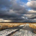 Прогноз погоды на пятницу, 5 марта