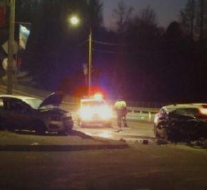 За гибель двух человек на улице Крупской водитель иномарки будет отвечать в суде