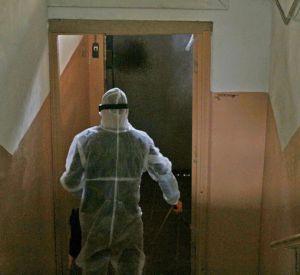 Гендиректора управляющей компании под Смоленском оштрафовали за нарушение санитарного законодательства