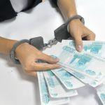 Бухгалтер смоленской школы задержана по подозрению в хищении 25 миллионов рублей