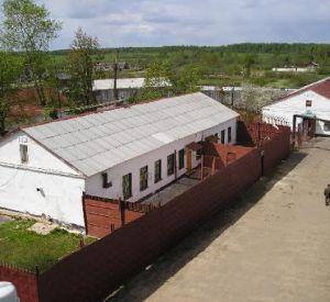В Смоленской области привлекли к дисциплинарной ответственности начальника исправительной колонии