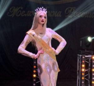 Смолянка стала одной из лучших на Международном конкурсе красоты (видео)
