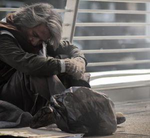 В России бездомным начнут давать квартиры