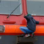Количество несчастных случаев на железной дороге на Смоленщине возрастает