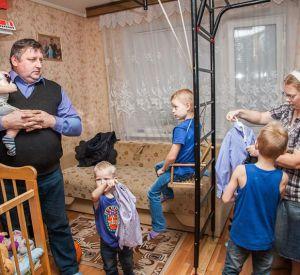 Смоленский сенатор внес в Государственную Думу законопроект о снижении платы за «коммуналку» для малообеспеченных