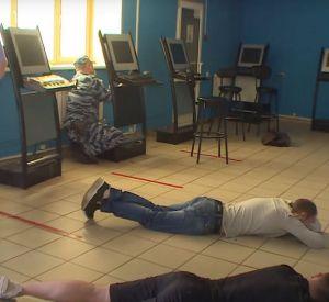 Организаторам и работникам подпольного казино в Смоленске вынесли приговор