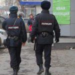 В России могут сократить число полицейских