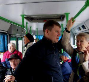 На Радоницу и Пасху в Смоленске введут дополнительные маршруты