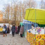 Новый глава Смоленска пообещал решить проблему с городскими ярмарками