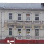 В Смоленске офисное здание может сложиться, как карточный домик