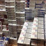 В Кардымовском  районе задержаны «табачные» воры