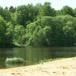 Три человека утонули за сутки на смоленских водоемах